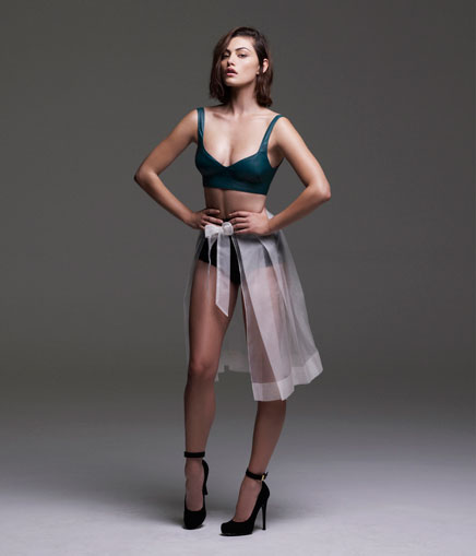 Phoebe Model Sets http://stylemeromy.com/2012/11/phoebe-tonkin-is-hot/