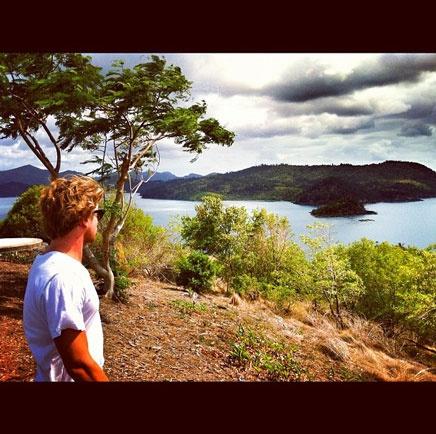 haydenquinn02 Hamilton Island: Paradise with a capital P